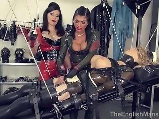 Femdom Fuck Doll