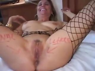 amatör, anal, stortuttad, avsugning, snopp, mogen, orgasm, hårt, sex, vit, fru