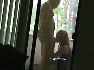 Sucking My Dick