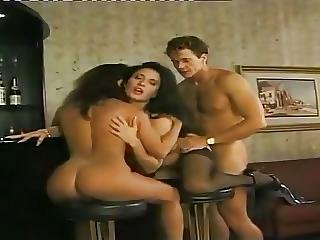 3some, Anal, Hungarian, Pornstar, Sexy, Threesome, Vintage