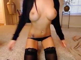 Sexy Cam Girl Doing A Show On Www.snapchatgirls.net