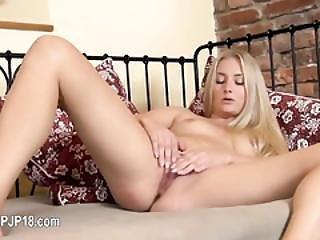 Deep Gyno Toys In Her Nasty Vagina Vagina