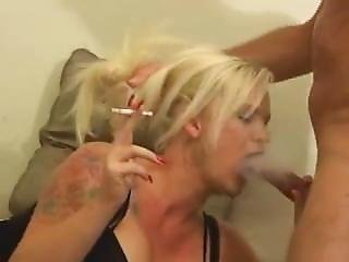 Smokingwhore Presents: Michele The Smokingwhore #3