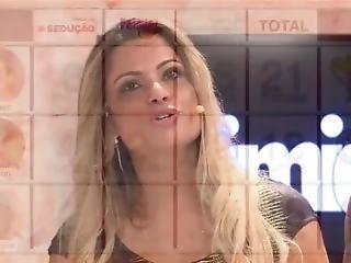 Intimidade 04 - Alessandra