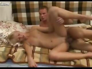 Dick In The Tight Anus