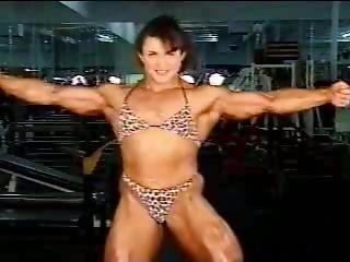 Ce Massive Gym Workout