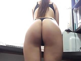 Latina Secretary Fucked By Boss