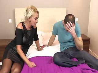 Polish Mature Whore