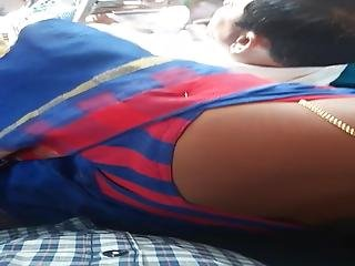 Tamil Hot Married Aunty Allowed To Get Dicking In Bus