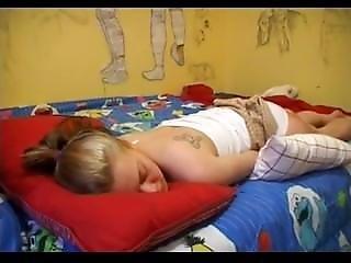 Girl Humping In Skirt