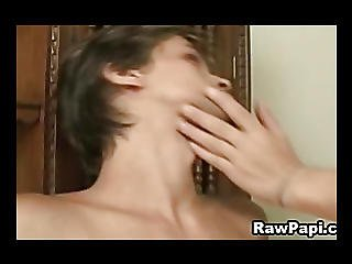 Horny Gay Latino Wants To Suck And Fuck