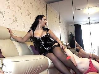 Ass Position Training