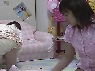 Babysitters 6 Jav Japanese Ageplay