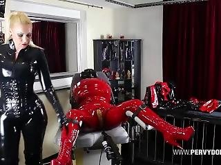 Inflatable Rubber Hell