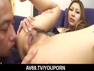 Dashing Porn Scenes Along Horn Shiho Kanou