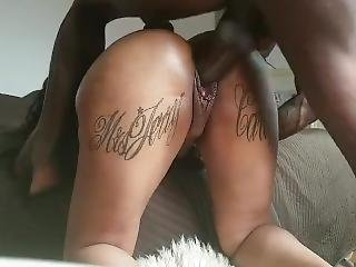 The Flare - She Loves This Dick So Much She Exxxtra Wet