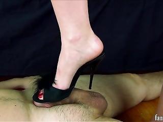 Fanchette Shoejob