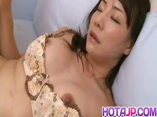 Asian, Dildo, Fucking, Hairy, Hospital, Japanese, Masturbation, Milf, Orgasm, Pussy, Spit, Toys, Uniform, Vibrator