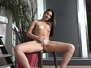 Hot Euro Slut Carla Cross Grabs Cash And Gets Tight Pussy Fuck