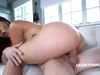 Kelsi Monroe Bubble Butt Anal