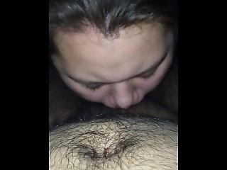 Pilsen Slut Sucking Me Off Good