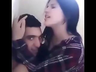 9ahba Gafsiya Tetnek F Lycée - Free Tunisian Porn