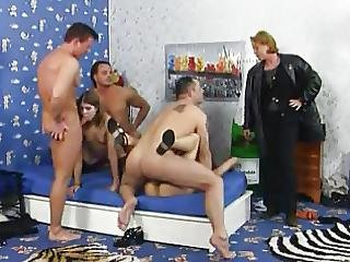 Anal, Gruppesex, Sex, Teen, Vintage