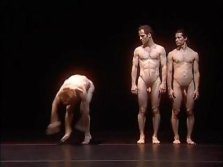 The Modesty Of The Icebergs - Nude Actors