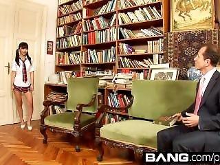 Bang.com: First Time Backdoor Beauties