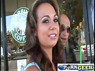 Mature Babe Holly Wants To Do A Porno