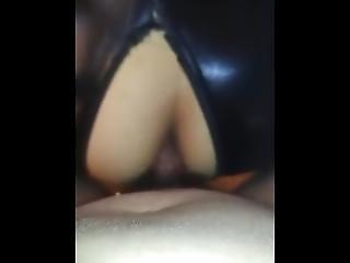 Fucking Korean Milf Whore