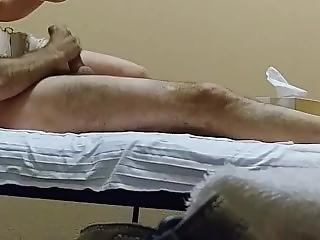 Hidden Camera Asian Massage Happy Ending