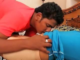 Hema Naidu Hot Ass Pressed And Panty Visible