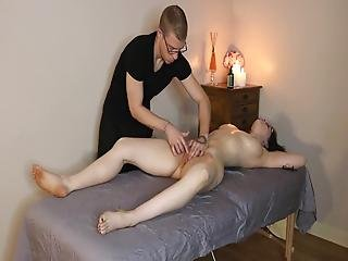 Amateur Massage