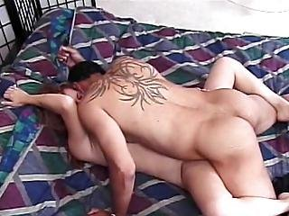 Redhead Chick Long For Hard Cock
