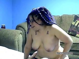 Latina Plumper Lulu