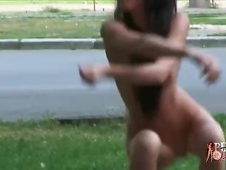 Nude Street