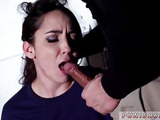 Loves Big Dick Rough Anal First Time Kyra Rose In