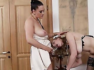 Bdsm Is Our True Love And Elegant Toys