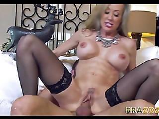 Brazoz - Brandi Love - Sex And Game