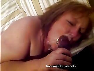 Another Granny Milking My Bbc