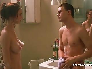 Eva Green Naked For Us