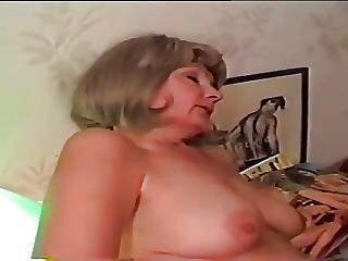 Angela The Russian Milf Pt6