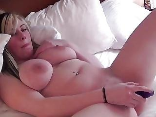 A Iowa Fat Blonde First X Video