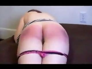 Hard Spanking Wailing Slave Julia