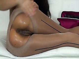 Sofia Cucci Squirting School-57