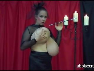 Abbi Secraa Black November Lady