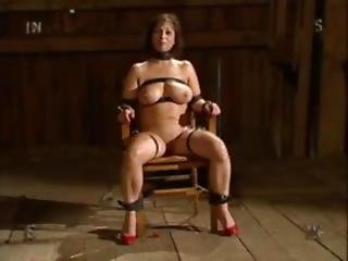 Mature Interrogation 2