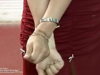 Archw - Esperanza Handcuffed