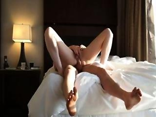 Anal Fuck With Hot Ex Wife